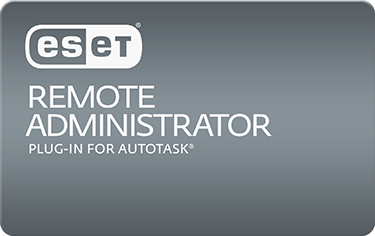 ESET Remote Administrator Plug-in for Autotask